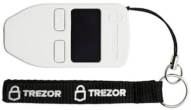 Cómo Comprar y Guardar en wallet Trezor Matrix AI Network (MAN)