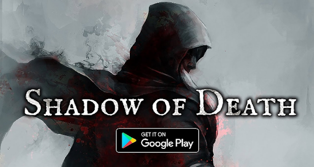 Download Shadow of Death Mod Apk Offline