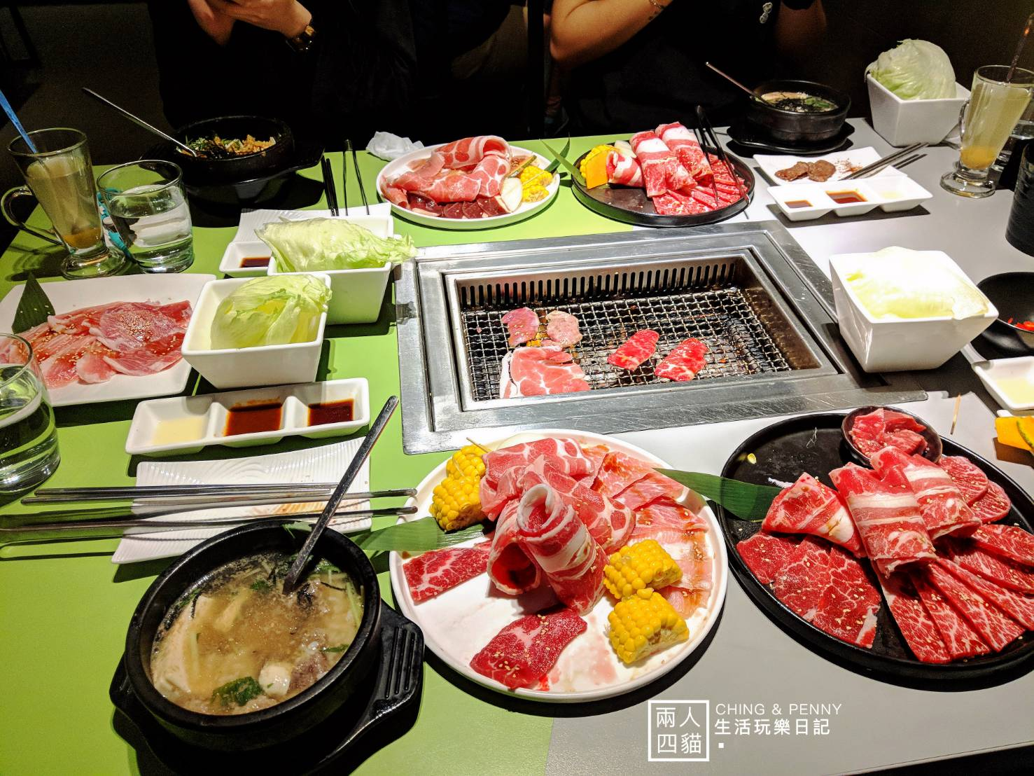 【板橋 美食】王品集團 『原燒優質原味燒肉』