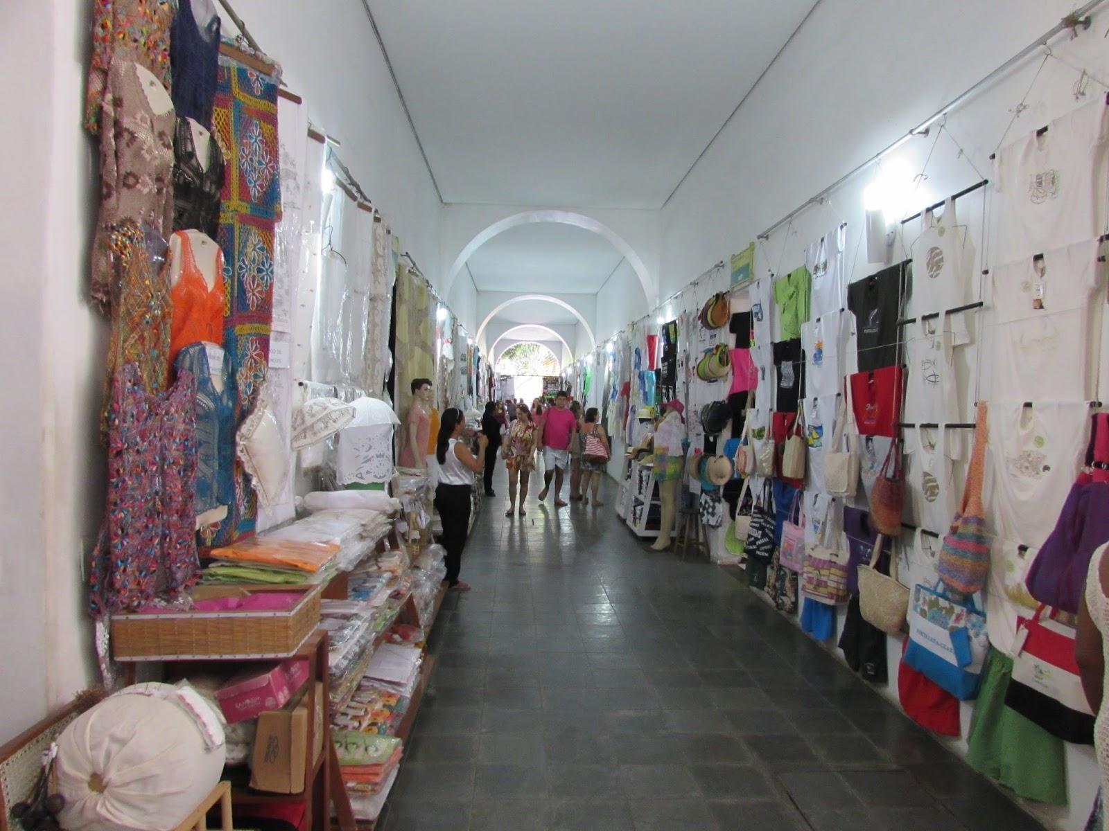 Armario Quarto Bebe ~ Tem que ir Feiras, compras e artesanatos em Fortaleza Listamos os melhores lugares!