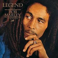 Bob Marley and The Wailers  Legend The best of