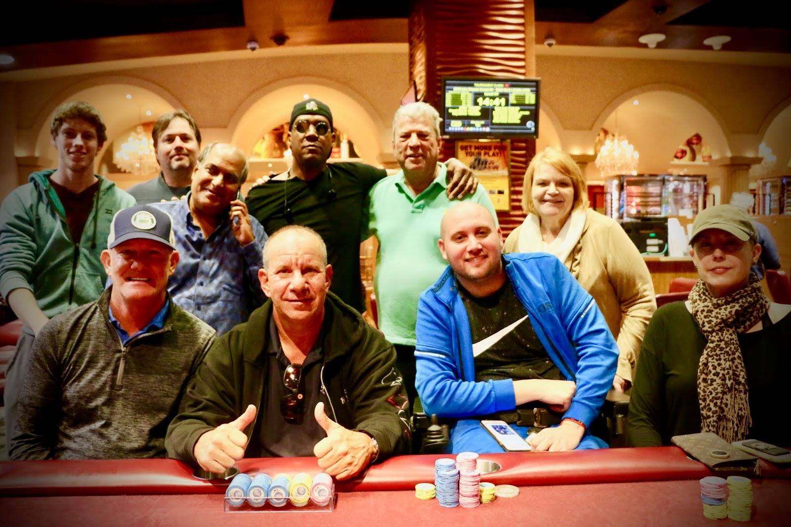 Isle Casino Poker Isle Poker Classic Event 1 Day 2 Event 1