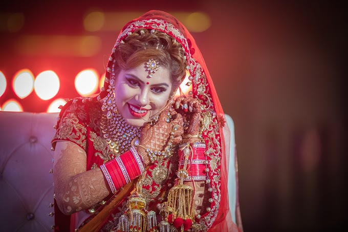 5 Popular editing styles for wedding photography in India