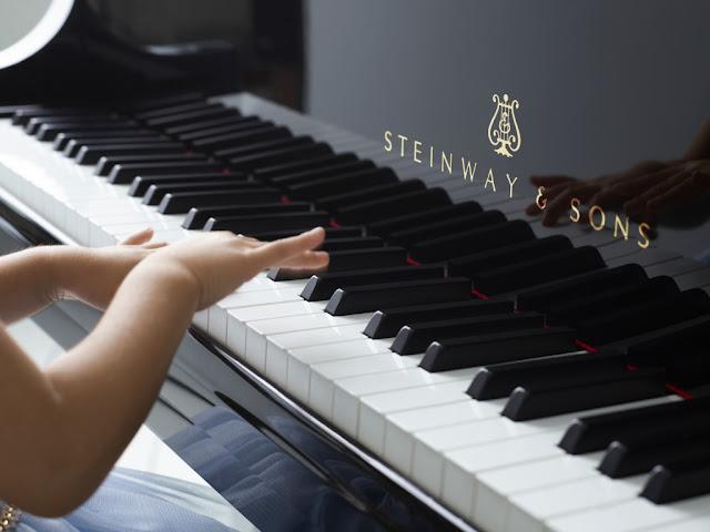 Chất liệu làm nên chiếc đàn PIANO có âm thanh TỐT