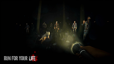 Into the Dead MOD APK v2.1.1 Android Terbaru