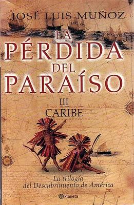 Caribe: La pérdida del paraíso 3 – José Luis Muñoz
