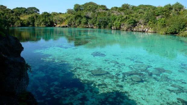 Danau Weekuri, Surga Tersembunyi yang Menyimpan Sejuta Keindahan