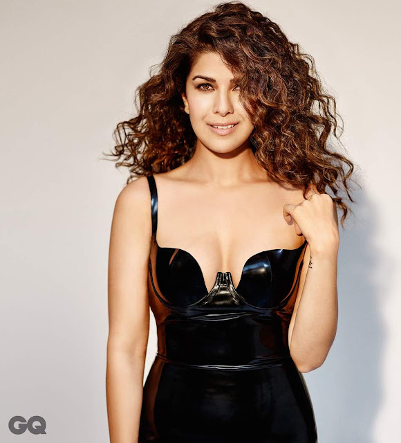 Top Five Reasons Nimrat Kaur Stands Out Tall In The Glossy World of Bollywood