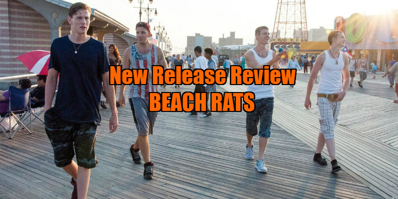 beach rats review