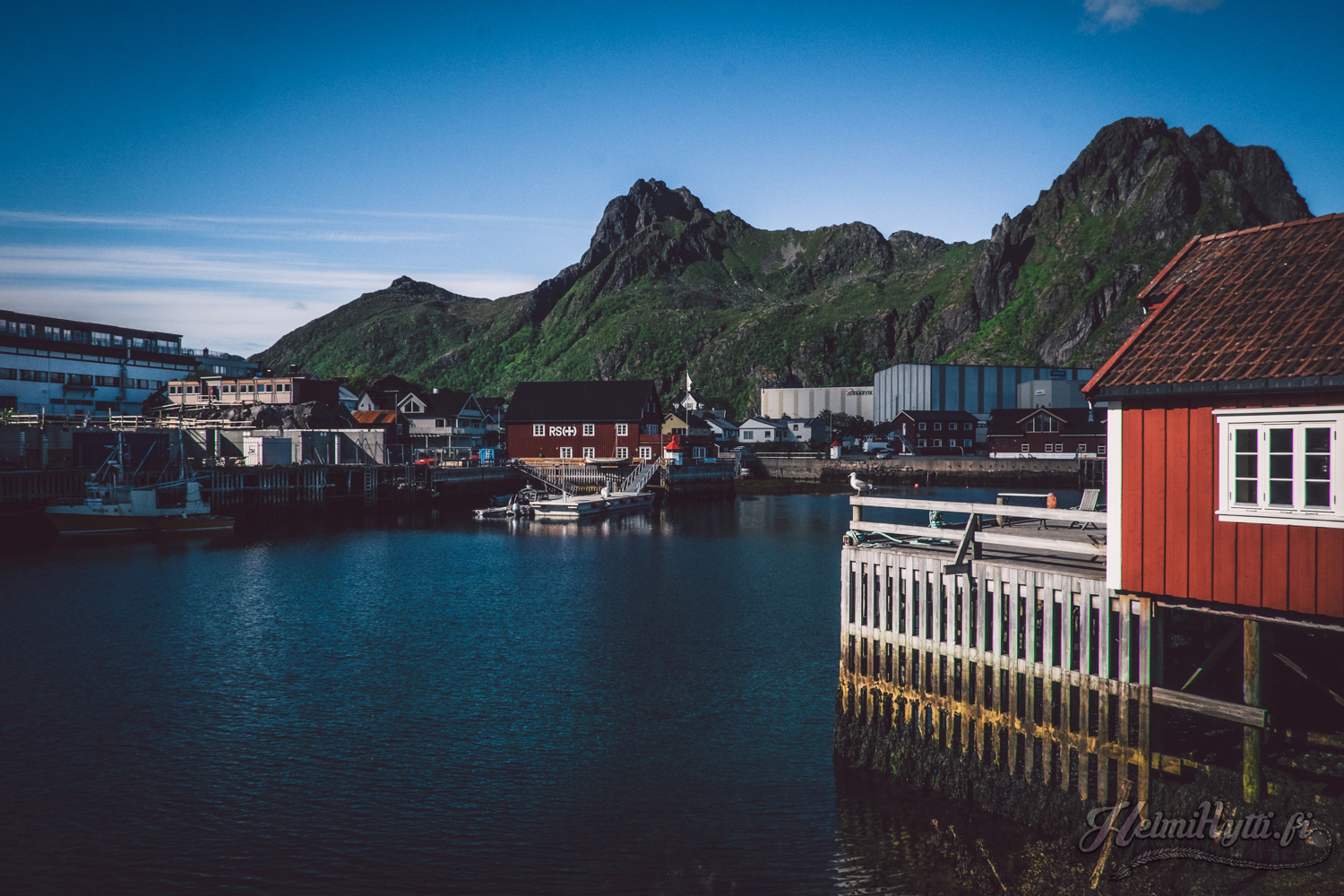 roadtrip-norja-Svolvær