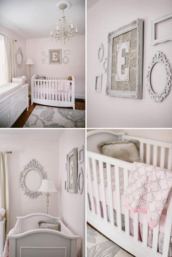Sweet Little Nursery Sweet And Soft Nursery
