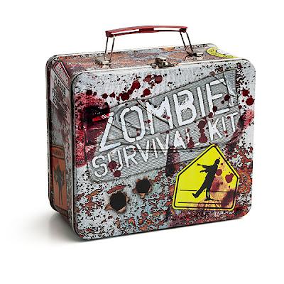 Gadget Zombie: per cominciare bene la giornata!