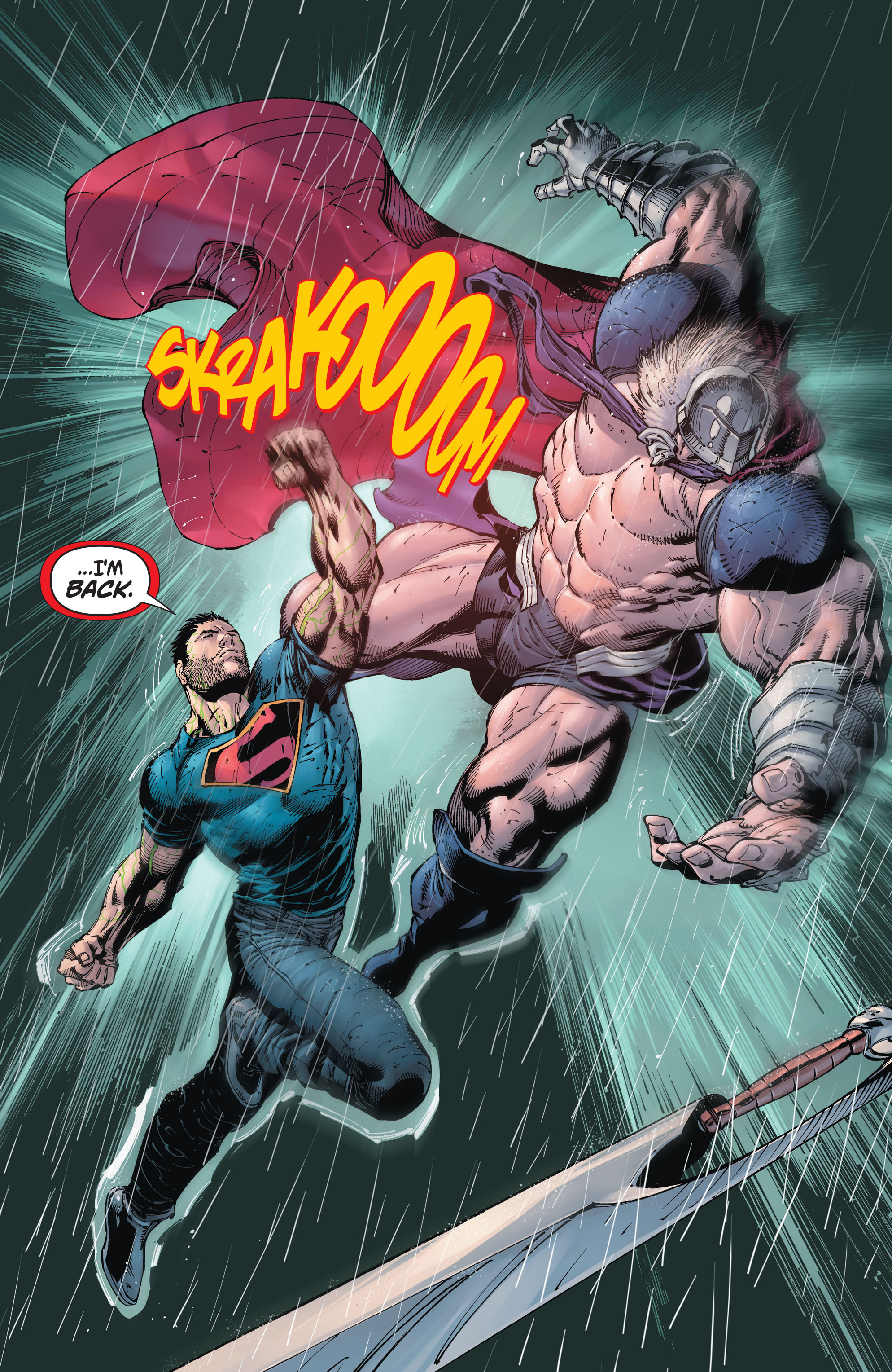 Read online Action Comics (2011) comic -  Issue #49 - 16