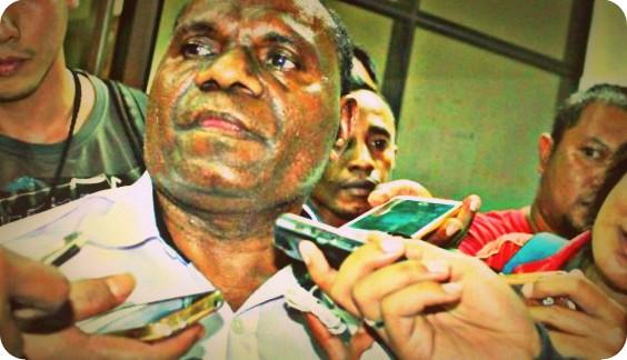 KPK Periksa Tujuh Saksi Dugaan Korupsi Pembangunan Jalan Kemiri Depapre