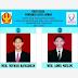2 Calon pemimpin HIMAFI FKIP UNTAD 2017/2018