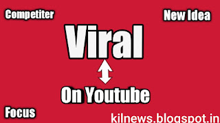 How to viral youtube channel