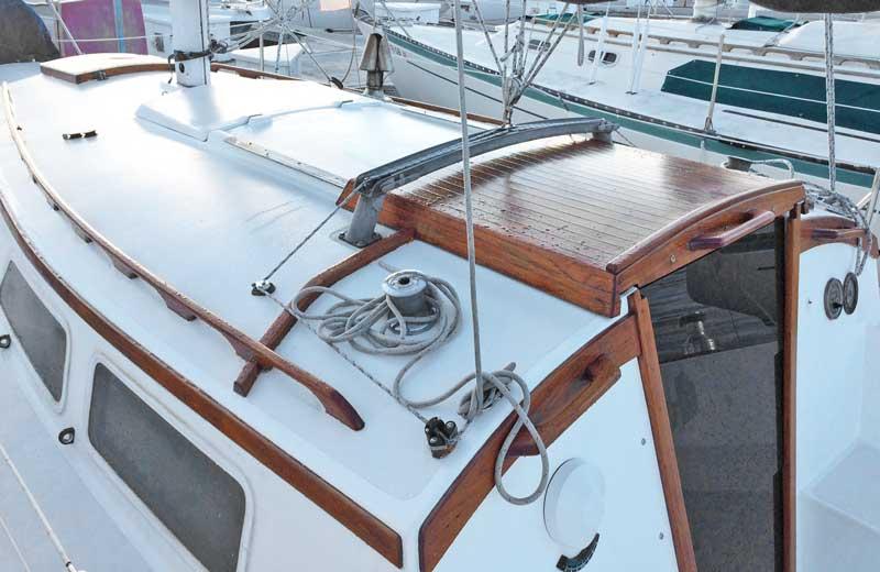 sikkens cetol marine natural teak instructions