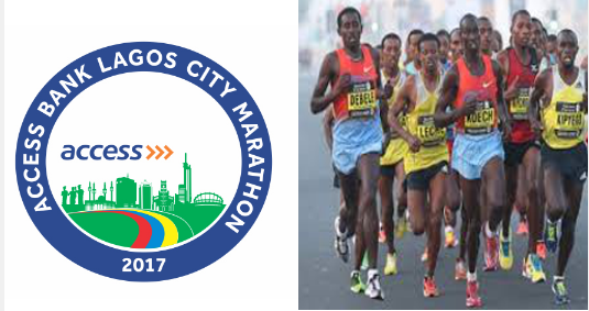 ROAD CLOSURES AND ALTERNATIVE ROUTES ON RACE DAY, SATURDAY, FEBRUARY 11, 2017