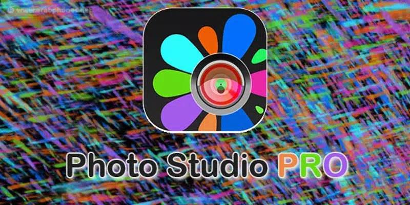 تحميل برنامج Photo Studio Pro - النسخة المدفوعة مجانا