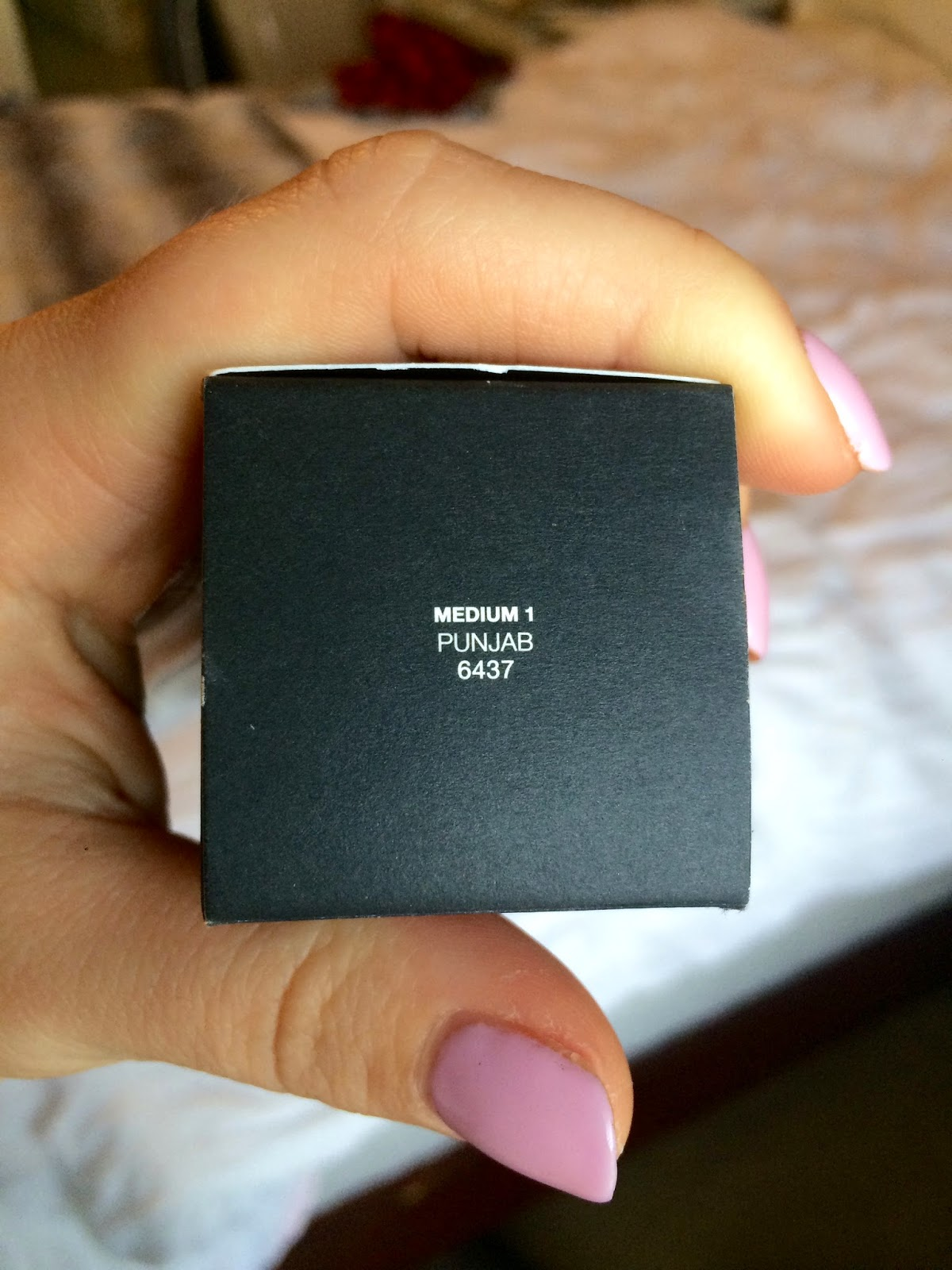 Nars Foundation Punjab Medium1