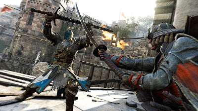 For Honor Game Image 16 (16)