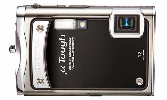Harga dan Spesifikasi Kamera Olympus Mju Tough 8000 Terbaru
