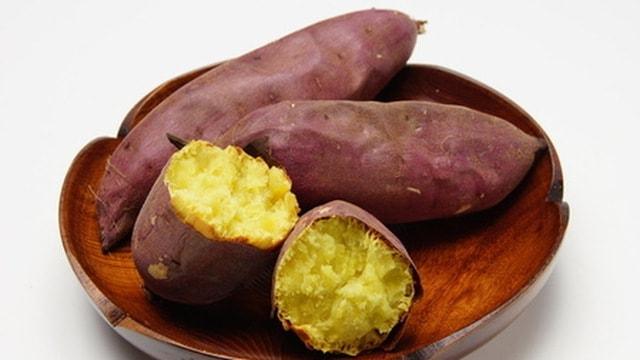 Thói quen ăn khoai lang không tốt cho sức khỏe cần phải từ bỏ