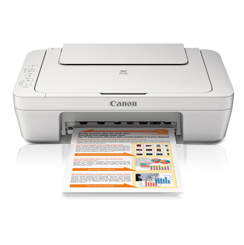 Canon PIXMA MG2520 Driver Download and Wireless Setup