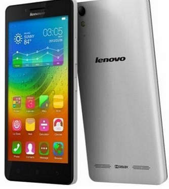 Flash Lenovo A6010