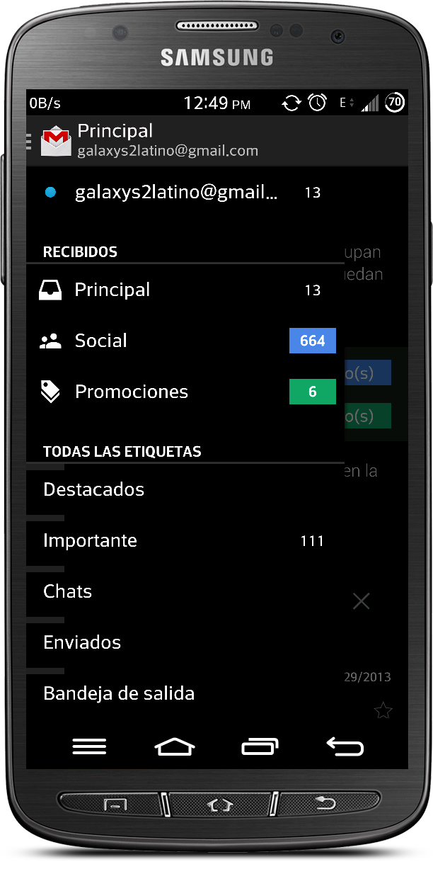 how to clear history on galaxy s4 active