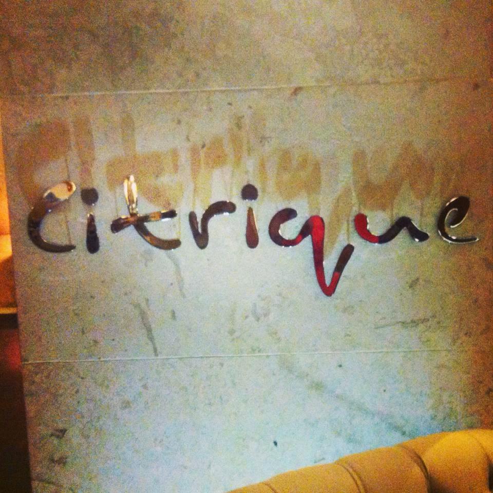 Citrique Restaurant at Surfers Paradise Marriott Resort & Spa