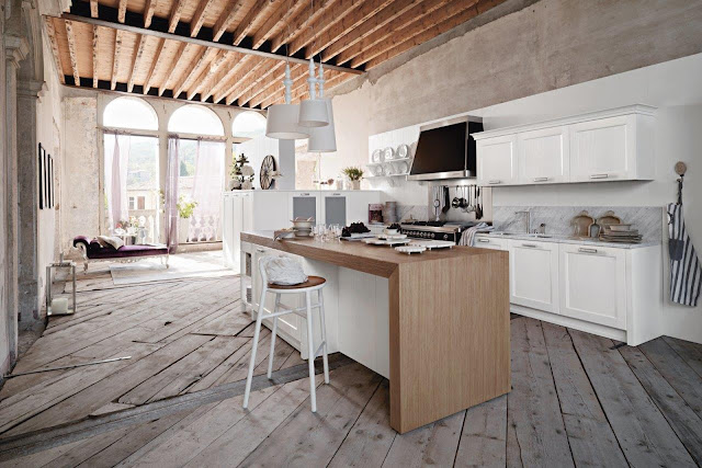 Arredamento Cucina Stile Country.Cucina In Muratura Moderne Cucina In Muratura Rustiche Cucine