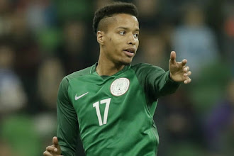 We'll play the game of our lives against Argentina - Ebuehi