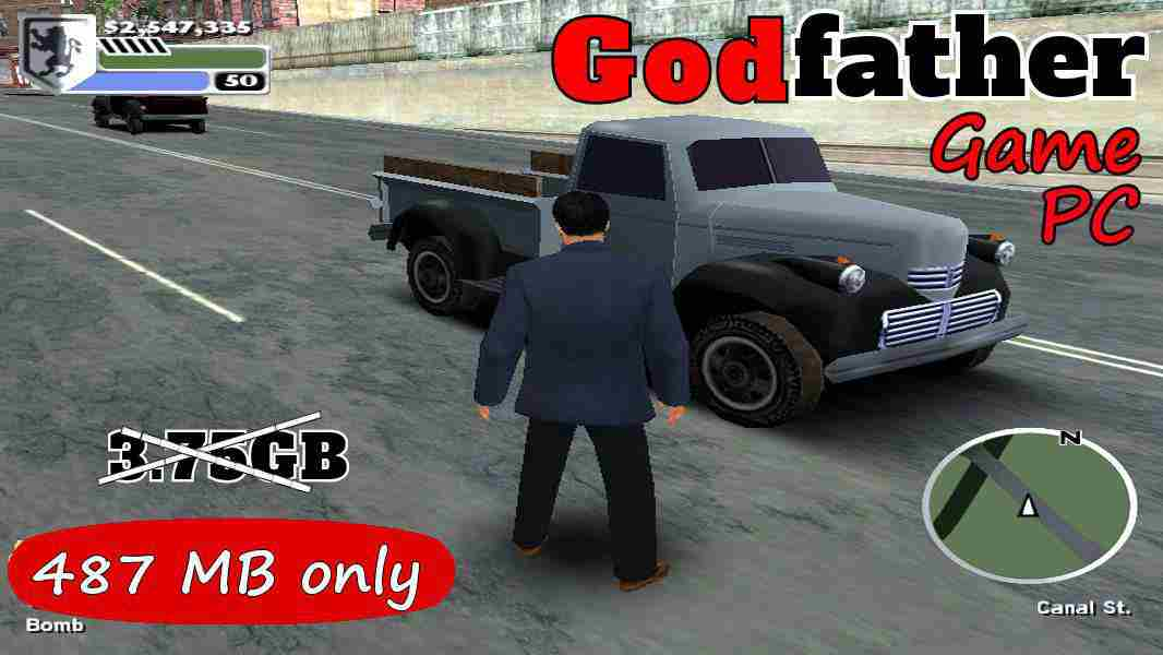godfather game download compressed