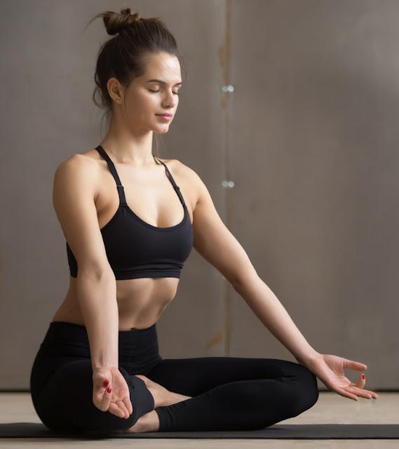 Kapalbhati Pranayama-Steps, Benefits and Precautions