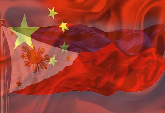 China to seize the whole Philippine archipelago in 2015