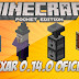 Minecraft Pocket Edition 0.14.0 Oficial/Alpha