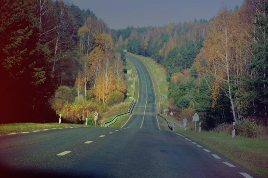 INSPO ROAD TRIP