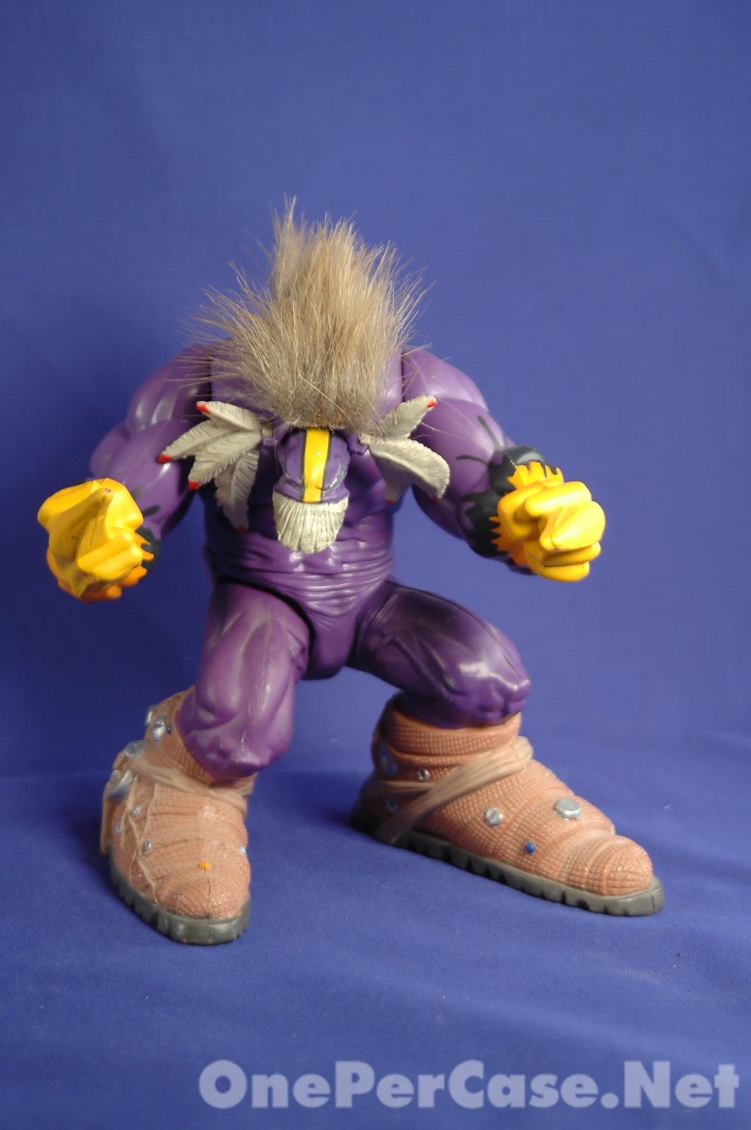 one per case review the maxx from shocker toys. Black Bedroom Furniture Sets. Home Design Ideas
