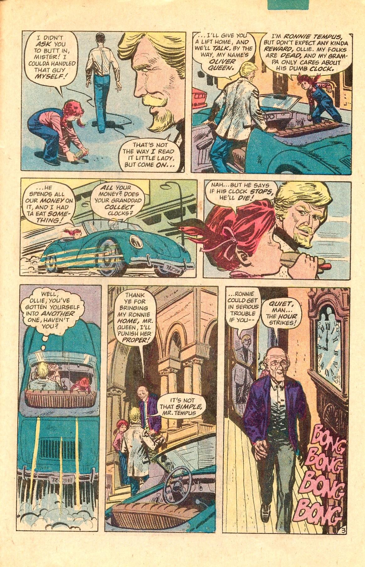 Read online World's Finest Comics comic -  Issue #284 - 27