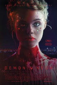 The Neon Demon / El Demonio Neón (2016) Online