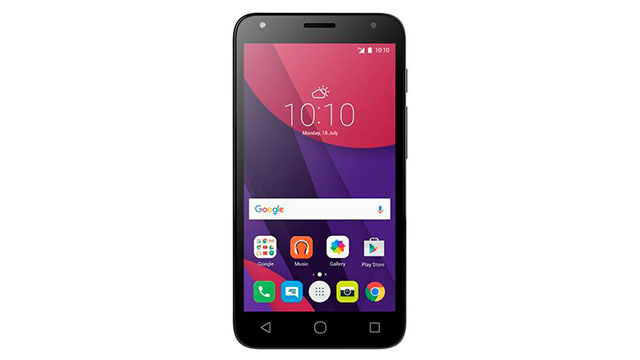 firmware - rom stock Alcatel OT Pixi 4 5.0 5010S