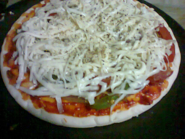 Vegetarianrasoi tava pizza recipe in hindi tava pizza recipe in hindi forumfinder Gallery