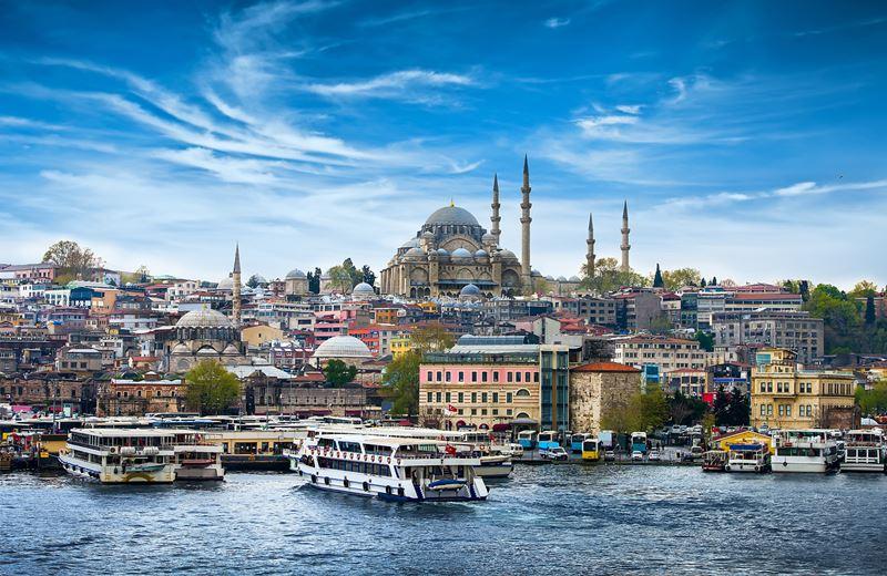 Ekonomik dalgalanmalar yaşayan turizm sektörü