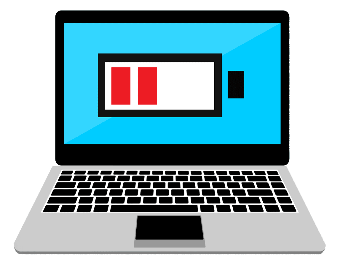 How To Make Your Laptop Battery Last Longer in 7 ways