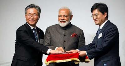 India-Korea Startup Hub