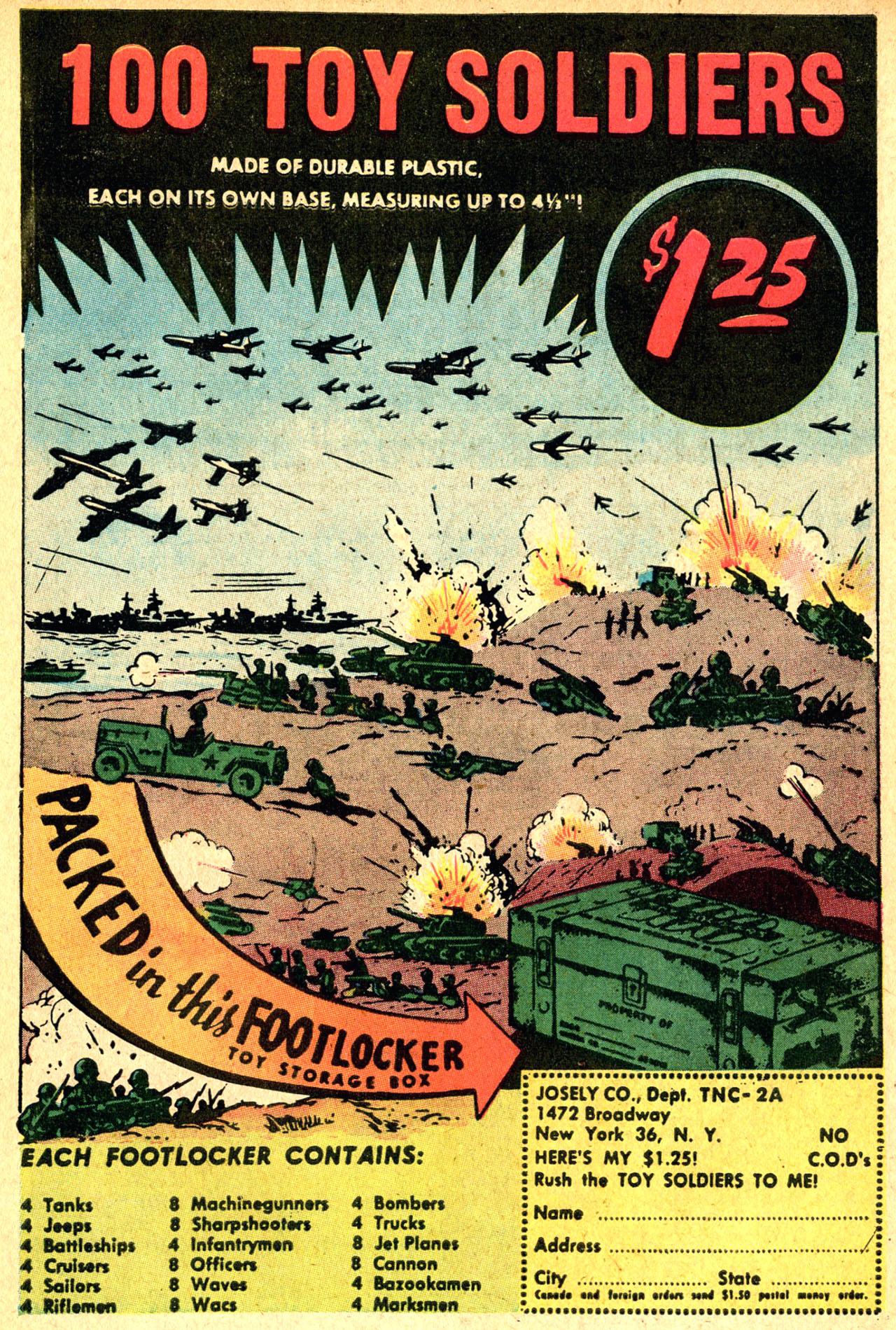 Read online Detective Comics (1937) comic -  Issue #250 - 33