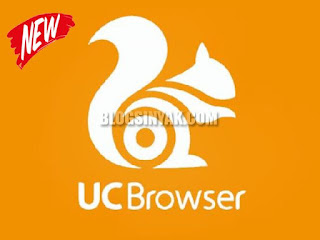 UC Browser Terbaru Download | Blogsinyak