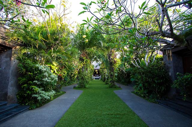 Mahagiri villas Sanur a Bali
