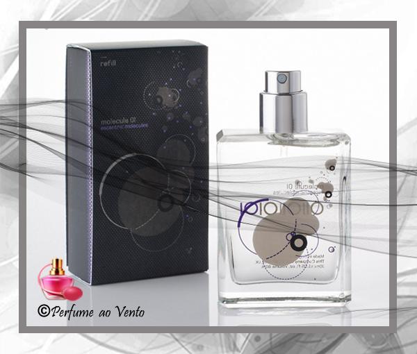 Perfume ao Vento - Tenha um Perfume Único e Exclusivo! Tenha um Cheiro Só Seu!